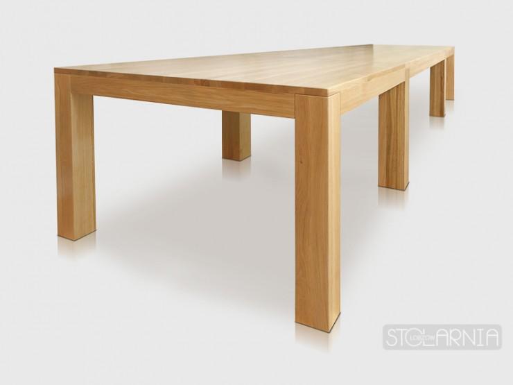Stół Dębowy  REFU