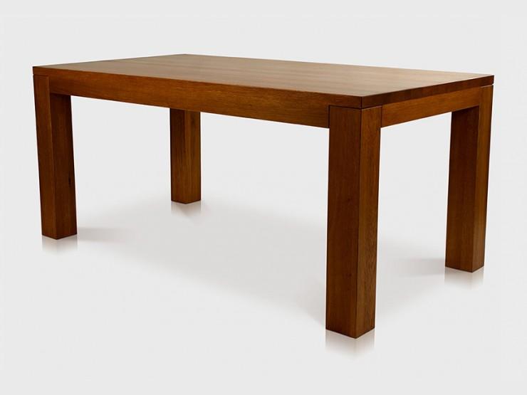 Stół dębowy  MEDIUM SIMON