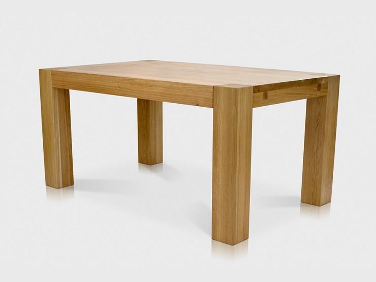 Stół dębowy LUKAS
