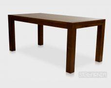 Stół dębowy  BROWN NIKO